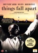 things fall apart - DVD