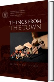 things from the town - bog
