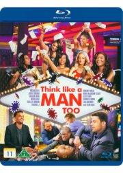 think like a man too - Blu-Ray