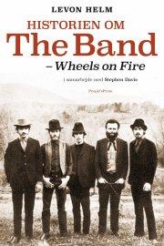 historien om the band - bog