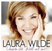 laura wilde - umarm die welt mit mir - cd