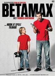 thomas hartmann betamax - DVD