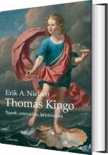 thomas kingo - bog