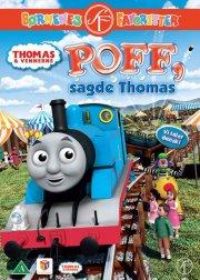 thomas og vennerne / thomas and friends - 44 - poff, sagde thomas - DVD