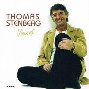 thomas stenberg - vincent - cd