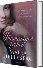 thomasines frihed - bog