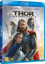 thor 2 - the dark world - Blu-Ray