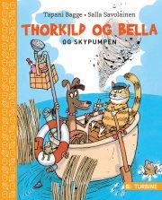 thorkild og bella og skypumpen - bog