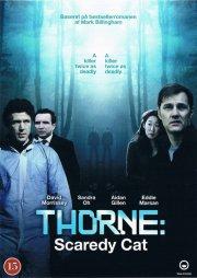 thorne - scaredy cat - DVD
