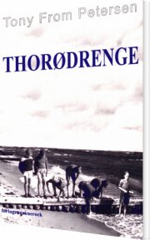 thorødrenge - bog