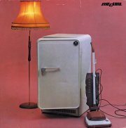 the cure - three imaginary boys - Vinyl / LP