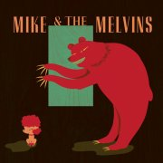 mike and the melvins - three men and a baby - Vinyl / LP