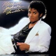 jackson michael - thriller - Vinyl / LP