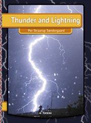 thunder and lightning - bog