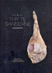 thy til sansene - bog