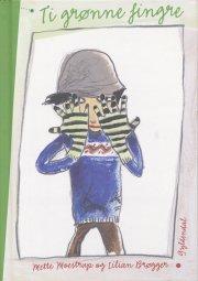 ti grønne fingre - bog
