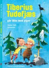 tiberius tudefjæs går ikke med piger - bog