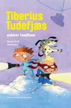 tiberius tudefjæs nakker tandfeen - bog