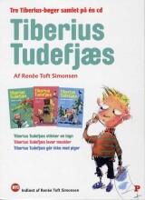 tiberius tudefjæs - Lydbog