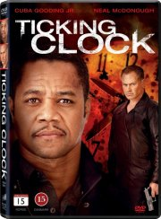 ticking clock - DVD