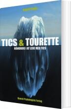 tics & tourette - bog