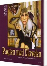 tid til dansk i overbygningen, pagten med djævelen - bog