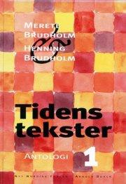 tidens tekster bind 1 - bog