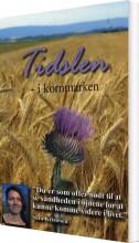 tidslen i kornmarken - bog
