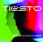 tiesto - club life 2 - miami - cd