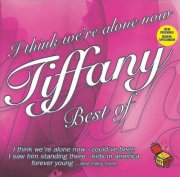 tiffany - the best of  - cd