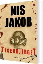 tigerbjerget - bog