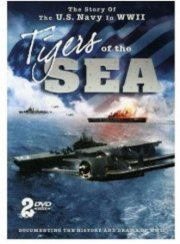 tigers of the sea - DVD