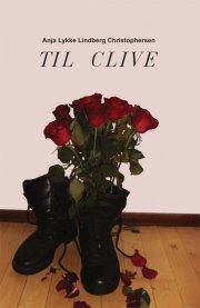 til clive - bog