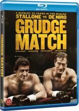 tilbage i ringen - Blu-Ray