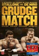 grudge match/ tilbage i ringen - DVD