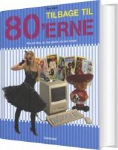 tilbage til 80'erne - bog