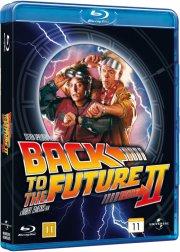 tilbage til fremtiden 2 - Blu-Ray
