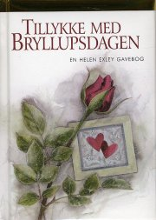 tillykke med bryllupsdagen - bog