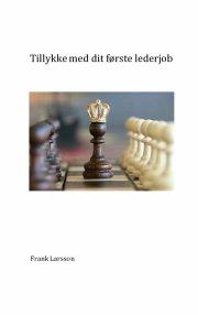 tillykke med dit første lederjob - bog