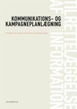 tilrettelæggelse af information - bog