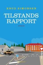 tilstandsrapport - bog