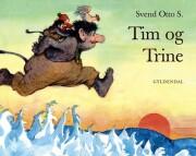 tim og trine - bog
