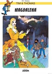 tim & thomas: magdalena - bog