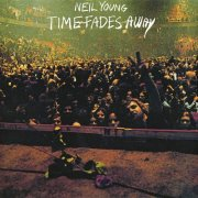 neil young - time fades away - Vinyl / LP