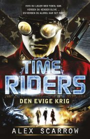 time riders 4 - bog