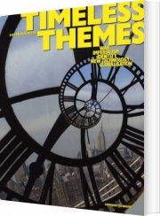 timeless themes. imperialism. war. globalisation. identity - bog