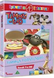 timmy tid 5 - timmys fødselsdag - DVD