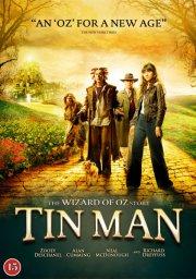 tin man - DVD
