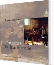 tingenes kulturhistorie - bog
