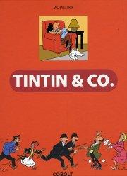tintin & co - bog